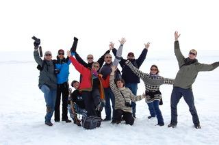 Teatertjenerne på Grønland